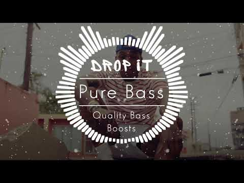 Kevin Gates – Puerto Rico Luv [Bass Boosted]
