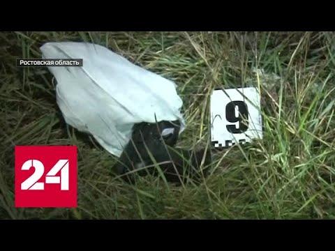 Смотреть Смертельная битва за землю в Ростовской области: как развивалась ссора - Россия 24 онлайн