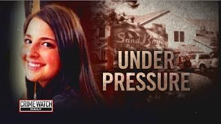 Pt. 1: Pregnant 21-Year-Old Dies After Attending Wedding - Crime Watch Daily with Chris Hansen