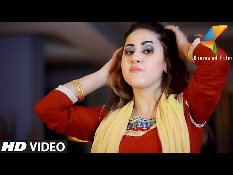 Ahmad Zia Rashidi - Sharang Sharang Chori Hait OFFICIAL VIDEO HD 2017