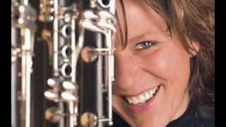 Sarah Chardonnens plays Mozart Quintet