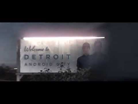 [Video] Detroit | Announce TRAILER | PGW 2015