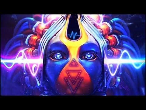 [Hitech Psytrance Mix 2018] 🔊 Bionic Entity ▱ Full Album 🎵👽💀🔥※ ·.ॐ★.·๑