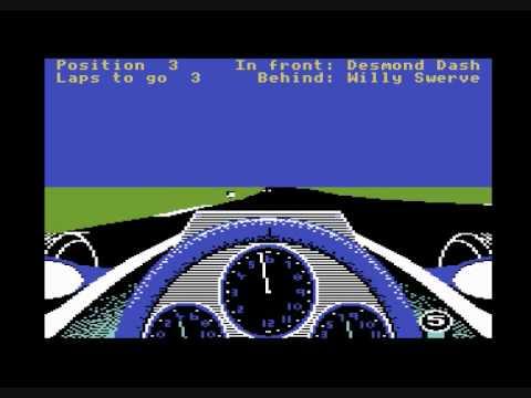Revs game (1984)
