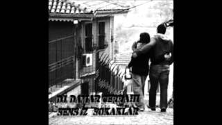 Dj Damar Cerrahi & Ferdİ Tayfur Bİzİm Sokaklar