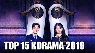 Top 15 Kdrama 2019