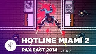 Hotline Miami 2 - Preview