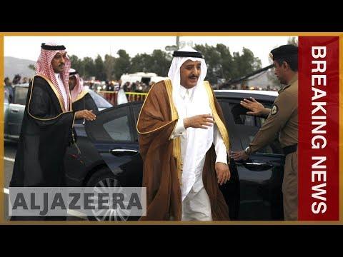 🇸🇦King Salman's brother returns to Riyadh amid Khashoggi crisis l Breaking News