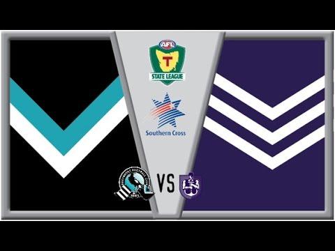 Round 1 | Devonport v Burnie Dockers