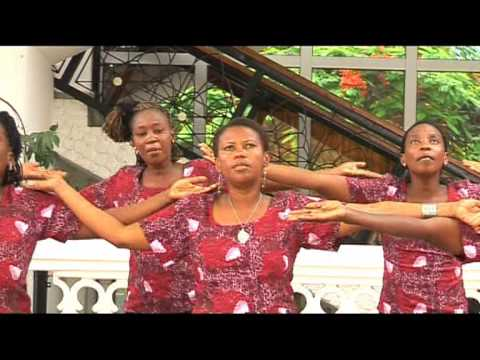 Sema Nami Bwana (Official Video) Dodoma Praise Choir