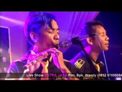 Putra Jaya -  Rujuk [Live Show Depok]
