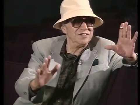 The Human Condition - Masaki Kobayashi Interview (English subtitles)