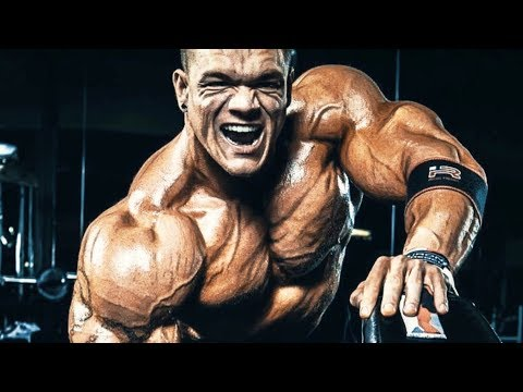 WHATEVER IT TAKES MENTALITY - Bodybuilding Lifestyle Motivation