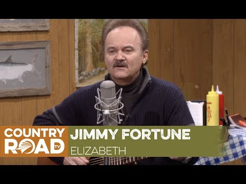 Jimmy Fortune sings Elizabeth