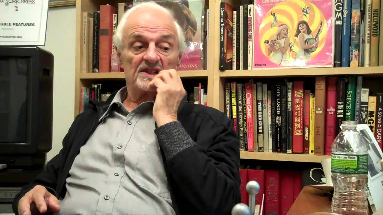 ted kotcheff movies