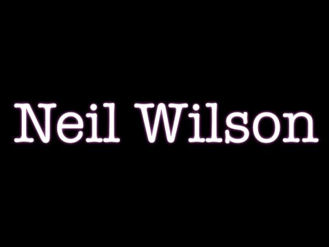 Neil Wilson - Voice of the Week