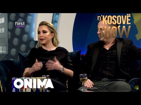 n'Kosove Show - Teuta Selimi, Blero