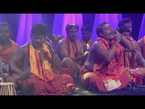 Muthu Muthu Kannanai - Prasanth varma Bhajans directed by Raghunath N B
