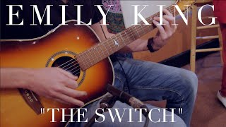 """Emily King """"The Switch"""" Live on BIRN! Alive"""