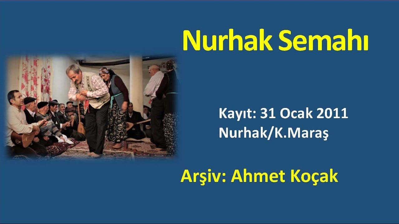Dertli Divani | Nurhak Semahi | Flash Tv | 04 Ağustos 2003