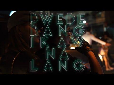 Pino G - Pwede Bang Ikaw Na Lang - (Lyric Video)