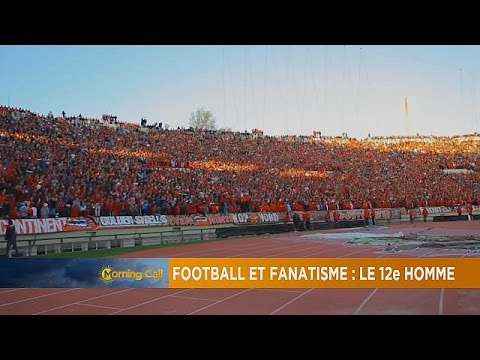 Football fanaticism: Celebrating the twelfth man