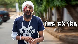 Download Yawa Comedy - THE EXTRA (YawaSkits, Episode 78)