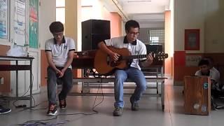 Mơ hồ - Guitar Nhân Văn