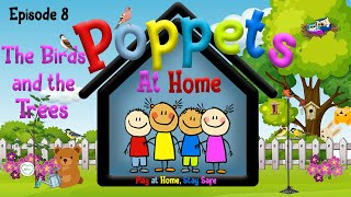 Poppets - Series 1 Episode 8 - The Birds and the Trees