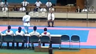 30th Okinawa Prefectural Competition - Kata