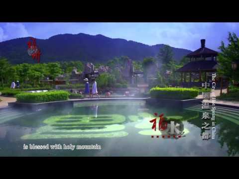 Fuzhou tourism