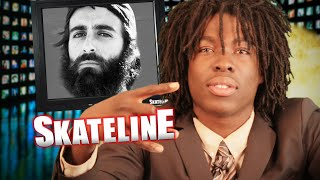SKATELINE - Mark Suciu, Manolo Robles, Chris Joslin, Mother to Quasi and more