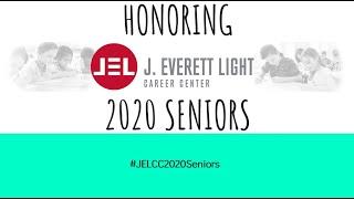 5.8 Honoring 2020 JELCC Seniors