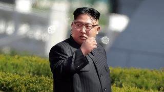 North Korea threatens U.S. with nuclear missile strike