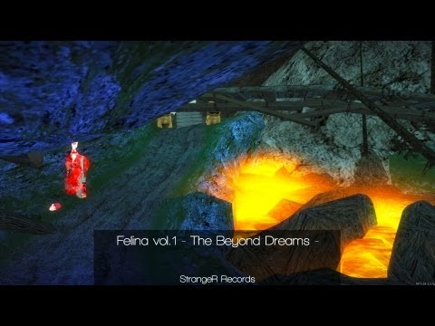 [DM] Felina vol.1 - The Beyond Dreams -