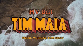 MV BILL - Tim Maia (Prod. Tom Enzy)