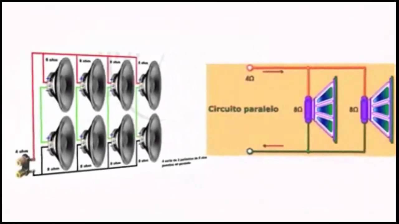Como conectar equipo de audio youtube for Como instalar un estor plegable