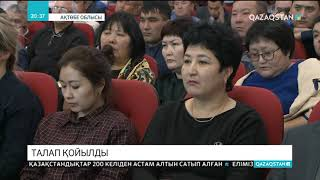 Бердібек Сапарбаев шетелдік компанияларға жергілікті мамандарды жұмысқа алу қажеттігін ескертті