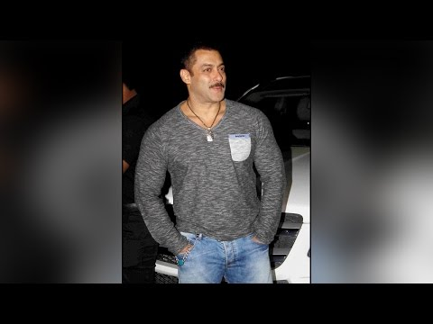 "Salman Khan Launches his game ""Being Salman: The official Game"" 