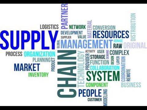Supply Chain Integrity Webinar