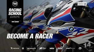 The ultimate Superbike riding & learning experience for all