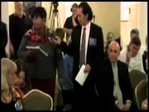 Victims Speak Before A Bullshit commission Appointed By The President 1st & 2nd meeting