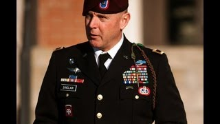 Army General faces court martial on sex assault charges