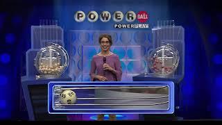 Powerball 20181114