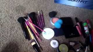 Teenage Makeup Collection