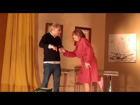 Agosto a Todo Teatro- 'Mi Mujer es el Plomero'-Pasaje de la divertida comedia