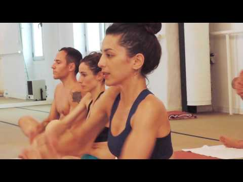 Advanced Yoga Series - Bikram Yoga Barquillo