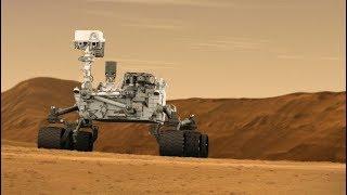 Жизнь на Марсе: Где Исчезло Всё Живое, Почему Замерзли Реки и Как Вернуть Планете Жизнь Знают Ученые