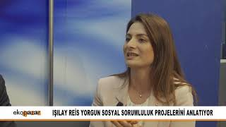 REİS GIDA   BEYAZ TV EKOPAZAR 12 MAYIS 2019
