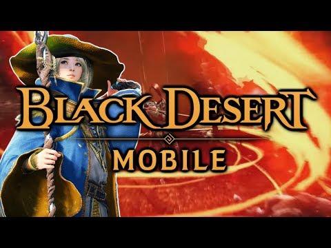 Bdo Mobile Game